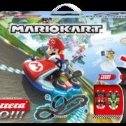 Carrera GO!!! Mario Kart? 8 Set / Grundpackung Art.Nr. 62491 / 20062491