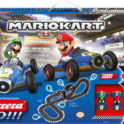 Carrera GO!!! Nintendo Mario Kart Grundpackung / Set Art.Nr. 62492 / 20062492