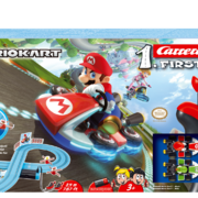 My 1. First Carrera Nintendo Mario Kart Set / Grundpackung Art.Nr. 63026 / 20063026