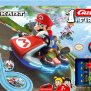 My 1. First Carrera Nintendo Mario Kart Set / Grundpackung Art.Nr. 63028 / 20063028