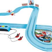 My 1. First Carrera Rennbahn Maro Kart Royal Raceway Set / Grundpackung 63036