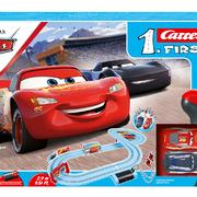 My 1. First Carrera Rennbahn Autorennbahn Disney Pixar Cars - Piston Cup Set / Grundpackung 63039