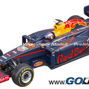 Carrera GO!!! / GO!!! Plus Red Bull Racing Tag Heuer RB12 Max Verstappen Nr.33 Art.Nr. 20064087, 64087