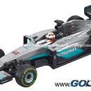 Carrera GO!!! / GO!!! Plus Mercedes AMG Petronas F1 W07 Hybrid l.Hamilton Nr.44 Art.Nr. 20064088, 64088