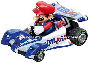 Carrera GO!!! / GO!!! Plus Nintendo Mario Kart Circuit Special Mario Art.Nr. 64092