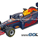 Carrera GO!!! / GO!!! Plus Red Bull Racing Tag Heuer RB12 Daniel Riccardo Nr.3 Art.Nr. 20064095, 64095