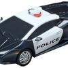 Carrera GO!!! / GO!!! Plus Lamborghini Huracán LP 610-4 Police Art.Nr. 20064098, 64098
