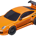 Carrera GO!!! / GO!!! Plus Porsche GT3 RS Orange Art.Nr.: 64100