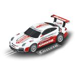 Carrera GO!!! / GO!!! Plus Porsche GT3 Cup Lechner Racing Carrera Race Taxi Art.Nr. 64103 / Verfügbar im Handel ab KW 24 (11.06. - 15.06.2018)