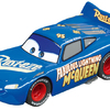 Carrera GO!!! / GO!!! Plus Disney Pixar Cars Fabulous Lightning McQueen Art.Nr. 20064104, 64104