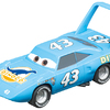 Carrera GO!!! / GO!!! Plus Disney Pixar Cars Strip The King Weathers Art.Nr. 20064107, 64107