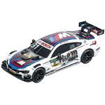 Carrera GO!!! / GO!!! Plus BMW M4 DTM T. Blomqvist Nr.31 Art.Nr. 64108 / Verfügbar im Handel ab KW 28 (09.07 - 13.07.2018)