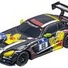 Carrera GO!!! / GO!!! Plus Mercedes-AMG GT3 Haribo Nr.88 Art.Nr. 20064116, 64116