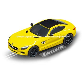 Carrera GO!!! / GO!!! Plus Mercedes-AMG GT Coupé solarbeam Art.Nr. 64119
