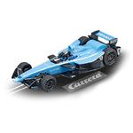 Carrera GO!!! / GO!!! Plus Formula E Renault e.dams S.Buemi Nr.9 Art.Nr. 64126 / Verfügbar im Handel ab KW 37 (10.09 - 14.09.2018)