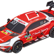 Carrera GO!!! / GO!!! Plus Carrera Digital 132 Audi RS 5 DTM R.Rast Nr.33 Art.Nr. 64132 / 20064132