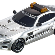 Carrera Digital 143 Mercedes-AMG GT Coupé DTM Safety Car Art.Nr. 41422 / 20041422
