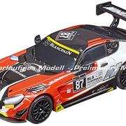 Carrera Digital 143 Mercedes-AMG GT3 Team AKKA ASP Nr.87 Art.Nr. 41423 / 20041423