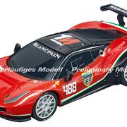 Carrera GO!!! / GO!!! Plus Ferrari 488 GT3 1maniac 2016 Nr.488  Art.Nr. 64136 20064136 / 20064136