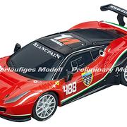 Carrera Digital 143 Ferrari 488 GT3 1maniac 2016 Nr.488  Art.Nr. 41424 20041424 / 20041424