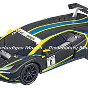 Carrera Digital 143 Lamborghini Huracan GT3 Team Vincenzo Sospiri GT Open 2018 Nr.6 Art.Nr. 41425 / 20041425