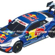 Carrera GO!!! / GO!!! Plus Audi RS 5 DTM M. Ekström Nr.5 Art.Nr. 64157 / 20064157