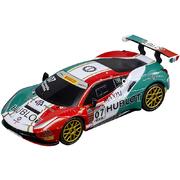 Carrera GO!!! / GO!!! Plus Auto Ferrari 488 GT3 Squadra Corse Garage Italia Nr. 7 64186