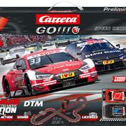 Carrera GO!!!+ Plus Speed Record Grundpackung / Set Art.Nr. 66009 / 2006609