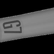 Target Power Phil Taylor Titanium Silber Gen 7 Shafts Generation 7 Design 2020 S Kurz