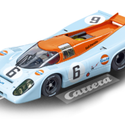 Carrera Digital 124 Porsche 917K J. W. Automotive Engineering Nr.6 Watkins Glen 23857