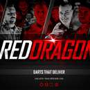 Red Dragon Dart Prospekt 2019 Dart Collection Launch 28.12.2018 Katalog Deckblatt 2019