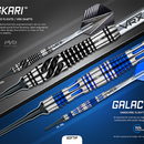 Red Dragon Dart Prospekt 2019 Dart Collection Launch 28.12.2018 Katalog Seite 26 / 2019