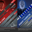 Red Dragon Dart Prospekt 2019 Dart Collection Launch 28.12.2018 Katalog Seite 28 / 2019