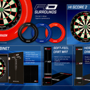 Red Dragon Dart Prospekt 2019 Dart Collection Launch 28.12.2018 Katalog Seite 36 / 2019