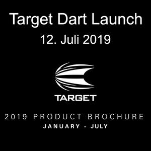 Vierte Target Dart Launch am 12. Juli 2019