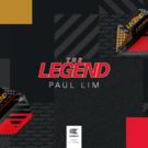 Target Paul Lim Legend G3 Generation 3 Pro Ultra Dart Flight Design 2019