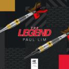 Target Paul Lim Legend G3 Steel und Softdarts 2019