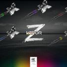 Target Vapor Z 80% Softdarts 2019 5 Barrels 5 Farben