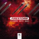 Target Steel Tip FIRESTORM Dart Wechsel- Spitzen Titanium Point Schwarz 2019