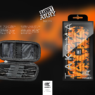 Target Darttasche Dartcase Dartbox Takoma Wallet Limited Edition RVB Barney Army Raymond van Barneveld Art.Nr. 540.125868