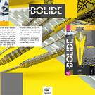 Target Darts Bolide SWISS Point 90% Tungsten Steeltip Softtip Darts Steeldart Softdart 2020