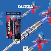Target Steel & Soft Darts Glen Durrant Duzza 80% Tungsten Steeltip Softtip Steeldart Softdart 2021