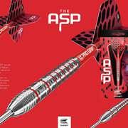 Target Steel & Soft Darts Nathan Aspinall The Asp 80% Tungsten Steeltip Softtip Steeldart Softdart 2021