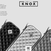 Target Takoma Knox Darttasche Dartcase Dartbox Wallet in verschiedenen Farben