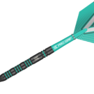 Target Soft Darts Rob Cross Black 80% Tungsten 2019 Softtip Darts Softdart 2019 18 g