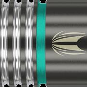 Target Soft Darts ALX 10 90% Tungsten Softtip Darts Softdart 2020 19-21 g