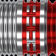 Target Soft Darts HEMA 10 90% Tungsten Softtip Darts Softdart 2021