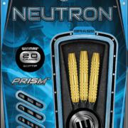 Winmau Soft Darts Neutron Brass Messing Softtip Dart Softdart 2019 / 2020 20 g Modell C Art.Nr. 550.2221-20