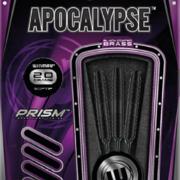 Winmau Soft Darts Apocalypse Brass Messing Softtip Dart Softdart 2019 / 2020 20 g Modell C Art.Nr. 550.2222-20