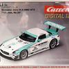 Carrera Digital 124 Mercedes-Benz SLS AMG GT3 R. Ritchie J. Lester T. Kataoka M. Moh Nr.28 Art.Nr. 20023837, 23837